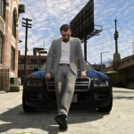 GTA 5 character trailers released by Rockstar