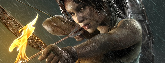 lara croft gb