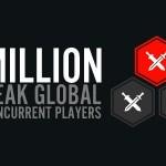 League of Legends hits 5 million concurrent players