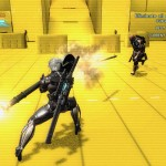 Metal Gear Rising: Revengeance Virtual Reality Missions DLC now available on PS3
