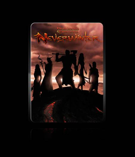 Neverwinter Box Art