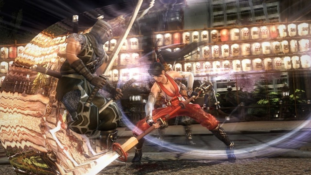 Ninja Gaiden Sigma 2 Plus Review
