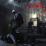 Overkill Developer Tried To Make 'Dark Souls Type Heist Game' With Payday 2