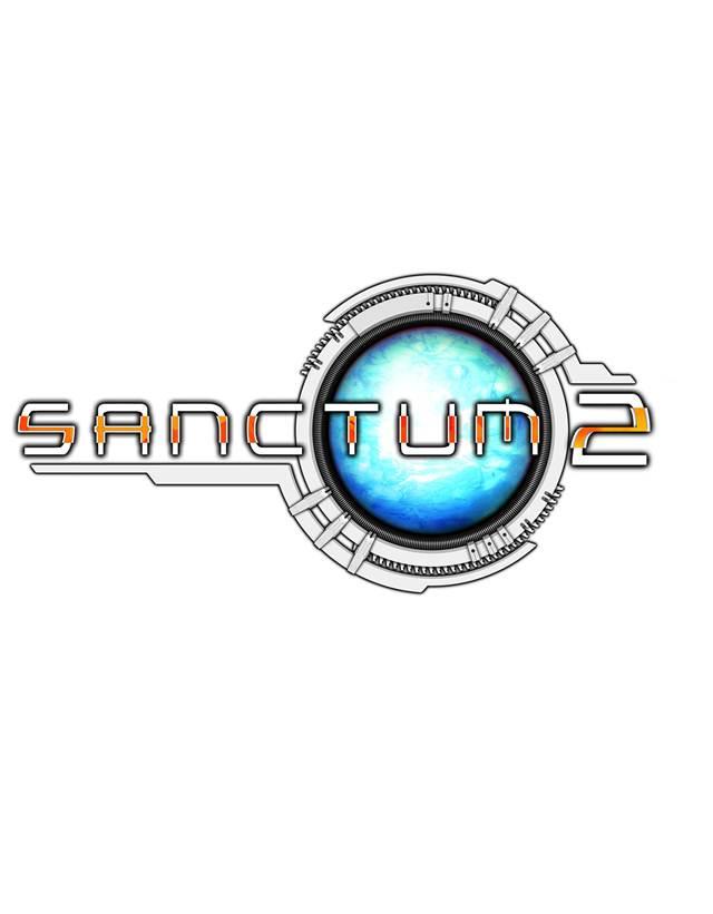 Sanctum 2 Box Art