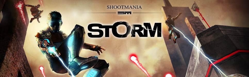 Shootmania Storm Review