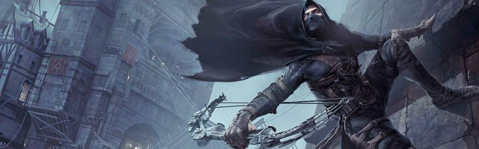 Thief Review