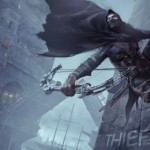 Thief Reboot Launching on Xbox One