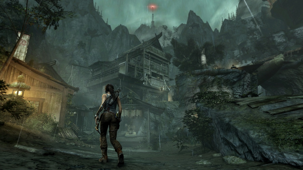 Tomb Raider Mega Guide: Challenges, Unlockables, Secrets, and more