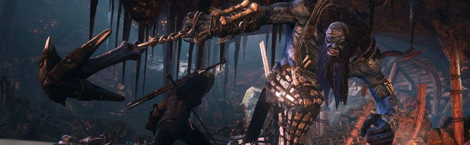 The Witcher 3 Interview: Envisioning the Perfect RPG
