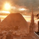 """Assassin's Creed 3: The Tyranny of King Washington """"The Redemption"""" Available on April 24th"""