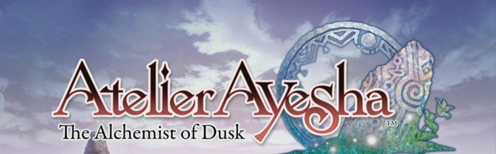 Atelier Ayesha: The Alchemist of Dusk Review
