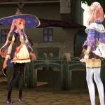 Atelier Escha & Logy Alchemist of Dusk Sky (10)