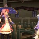 Atelier Escha & Logy Alchemist of Dusk Sky (17)