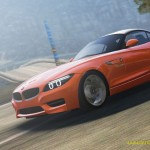 Auto Club Revolution Adds BMW Z4 sDrive35is: New Screenshots and Trailer Released