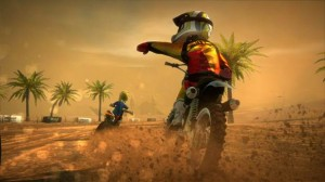 Motorcross Madness Review