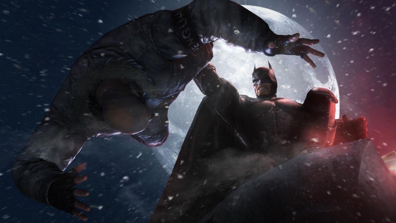 Batman Arkham Origins (19)