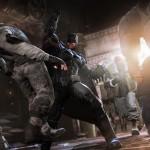 Batman: Arkham Origins Voice Actors Confirmed, Kevin Conroy Not Voicing Batman