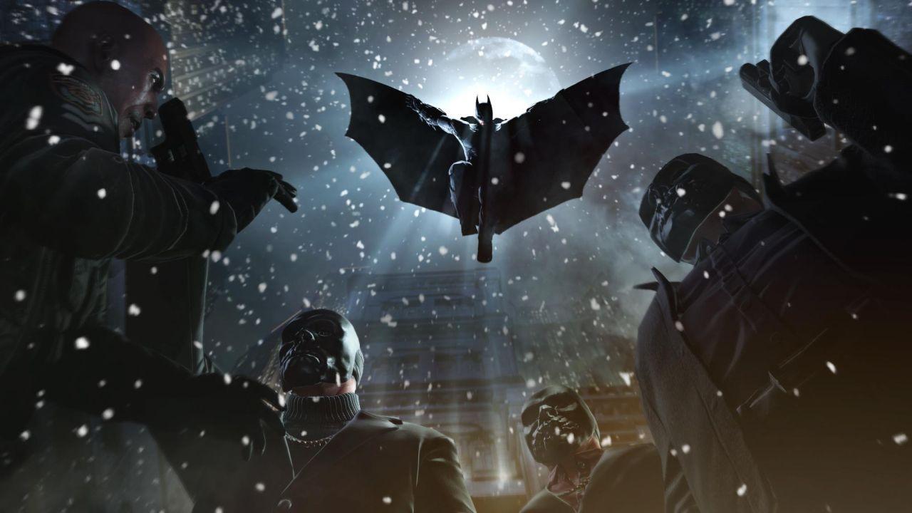 Batman Arkham Origins (7)