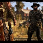 Techland Publishing Acquires Rights to Call of Juarez