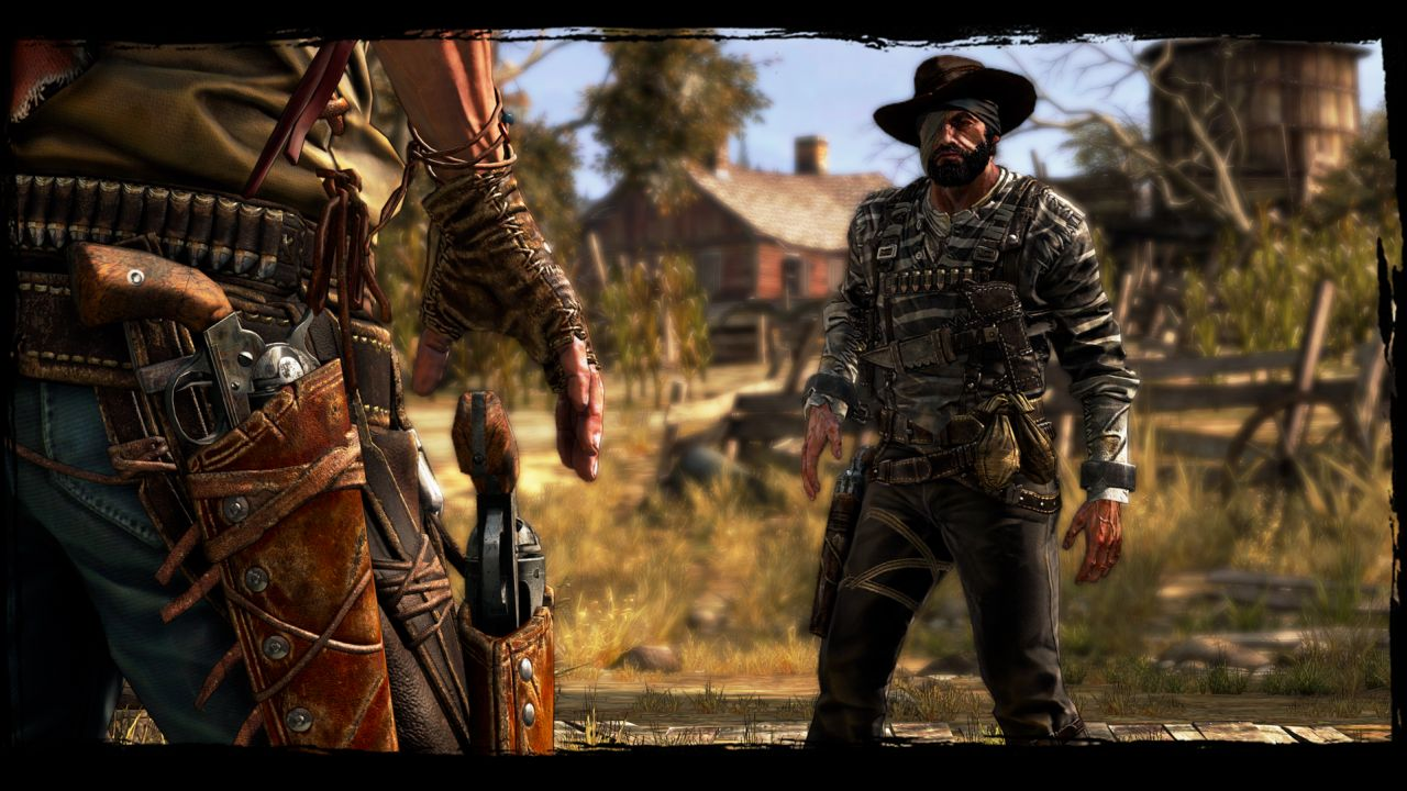 Call of Juarez Gunslinger (7)