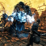 "Dark Souls 2 ""Still Being Balanced"", Will Have Boss Battles Part-way Through Stages"