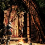 Dark Souls II Second Trailer: Poetry in Motion