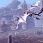 Drakengard 3: New Screenshots Reveal Combat, Environments