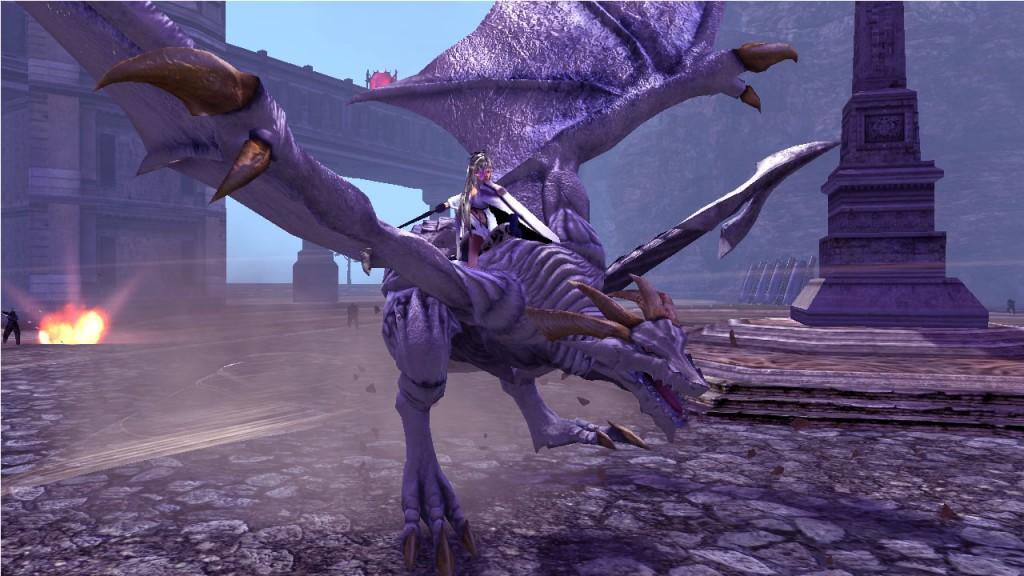 Drakengard 3 (7)