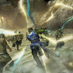 Dynasty Warriors: Two New Fighters Join the Fray, New Screenshots Revealed
