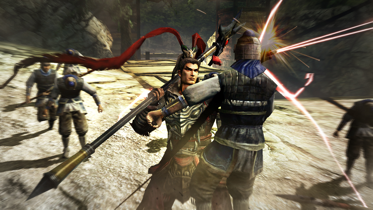 dynasty warriors 8 xtreme legends complete edition review