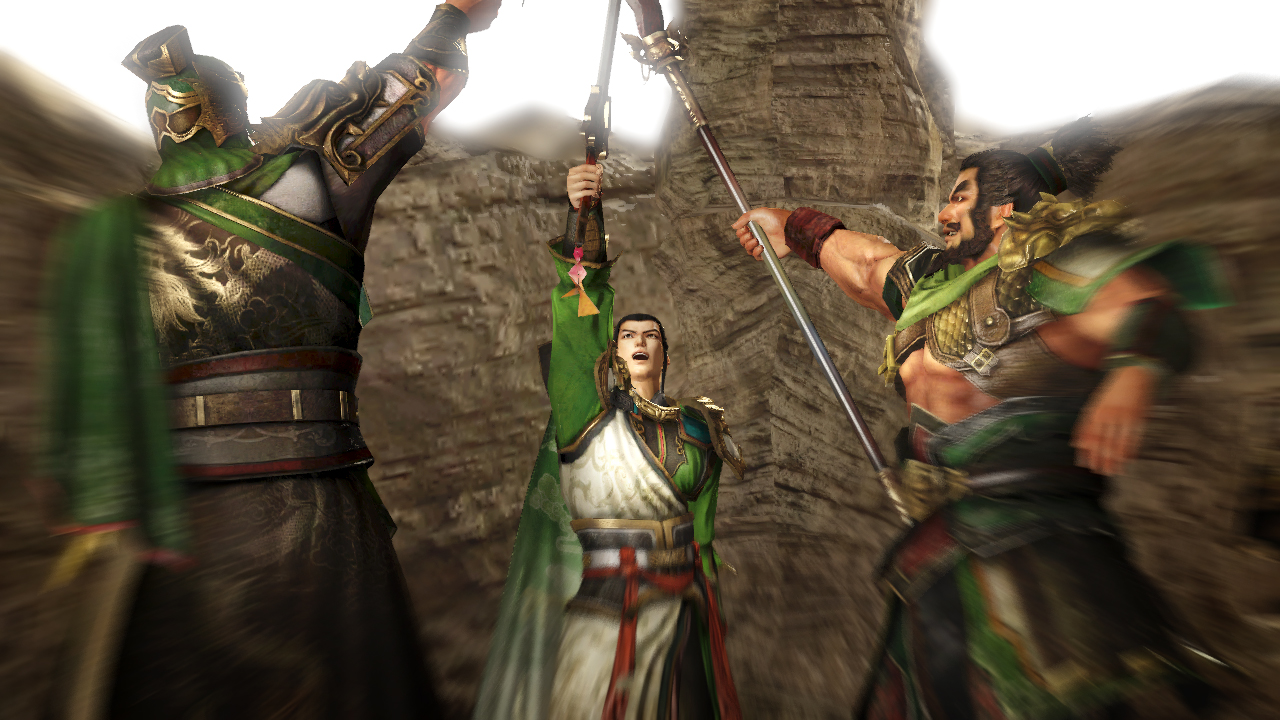 Dynasty Warriors 8 (25)