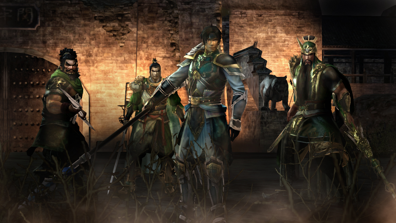 Dynasty Warriors 8 (26)