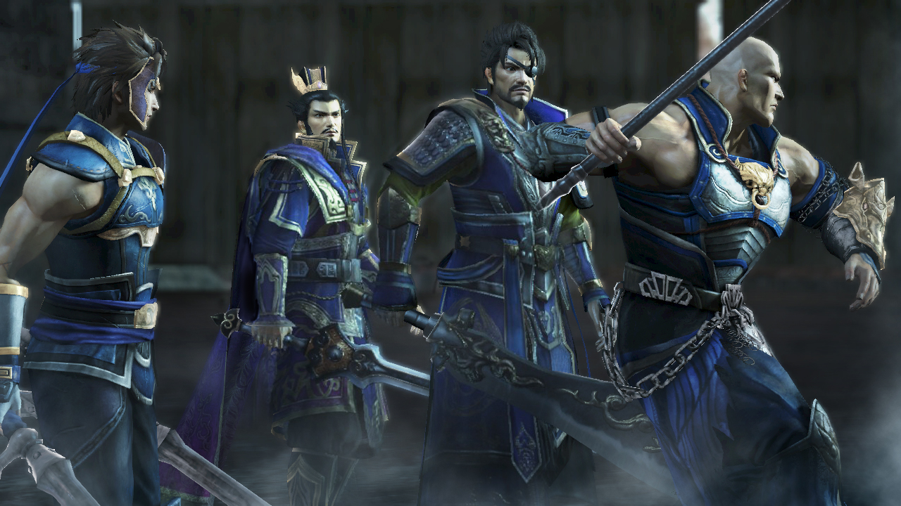 Dynasty Warriors 8 (28)