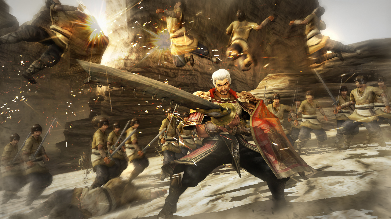 Dynasty Warriors 8 (44)