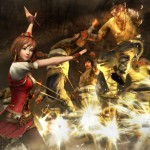 Dynasty Warriors 8 Xtreme Definitive Edition Launches on Nintendo Switch This December