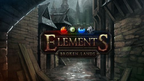 Elements Broken Lands