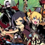 Etrian Odyssey IV: Legends of the Titan Releasing This Summer in Europe