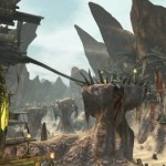 EverQuest Next Announced – Collaboration Between Sony Online and Storybricks