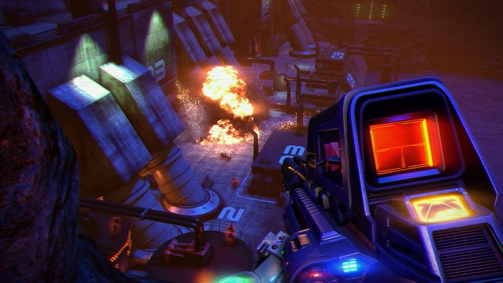 Far Cry 3 Blood Dragon (4)