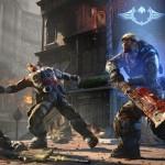 Gears of War: Judgement – DLC Map Pack + New Mode Announced