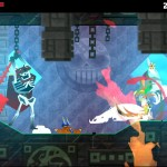 Guacamelee 2 Announced at Paris Games Week, Coming to PS4