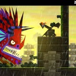 Guacamelee!: Super Turbo Championship Edition Out Now for Switch