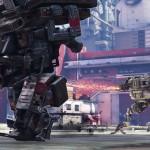 Hawken: New PC Screenshots Show Off Technical Class