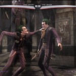 Injustice Mobile Updated With Multiplayer