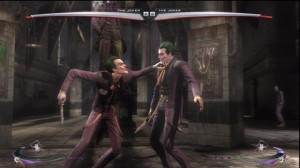 Injustice Review