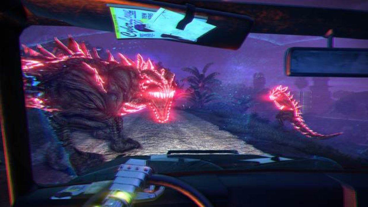Far Cry 3 Map Editor Gets Updated With Blood Dragon Assets