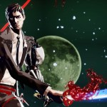 Killer Is Dead wallpapers