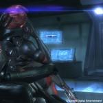 Metal Gear Rising_Blade Wolf DLC (10)