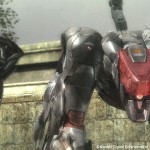 Metal Gear Rising: Revengeance Blade Wolf DLC Releasing on May 9th