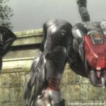 Metal Gear Rising_Blade Wolf DLC (11)